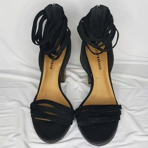 Lucky Brand Lakisha Strappy Sandals
